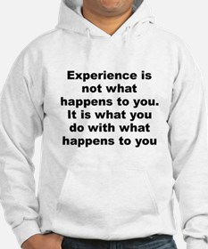 Unique Aldous huxley quotation Hoodie