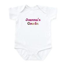 Joanna's Cousin Infant Bodysuit