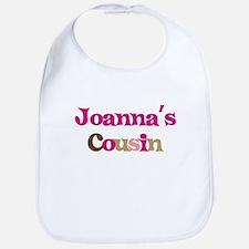 Joanna's Cousin Bib