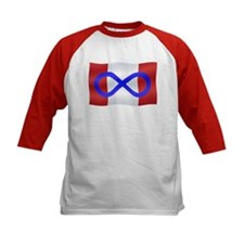 Metis Nation Tee Kids Metis Shirt