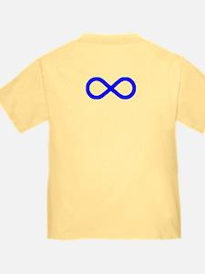 Metis Nation Infant Toddler Metis Baby T-Shirt
