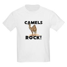Camels Rock! T-Shirt