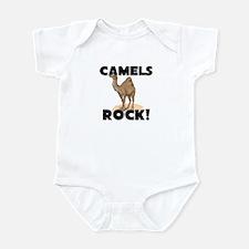Camels Rock! Infant Bodysuit