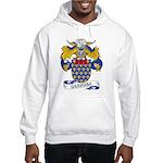 Cardona Family Crests Hooded Sweatshirt