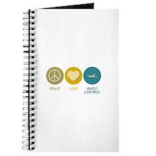 Peace Love Radio Control Journal