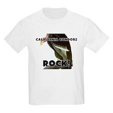 California Condors Rock! T-Shirt