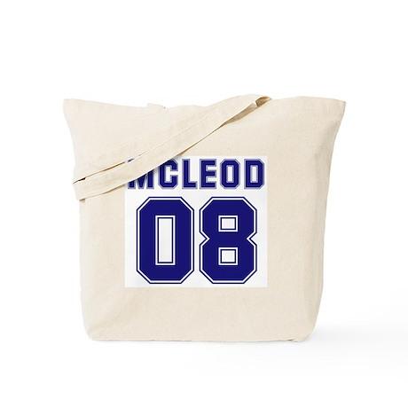 Mcleod 08 Tote Bag