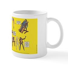 MSUSDungback_mug Mugs