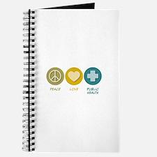 Peace Love Public Health Journal