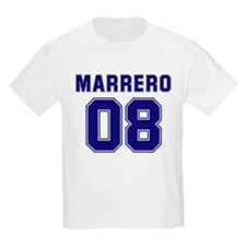 Marrero 08 T-Shirt