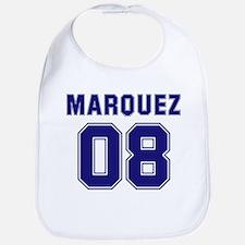 Marquez 08 Bib