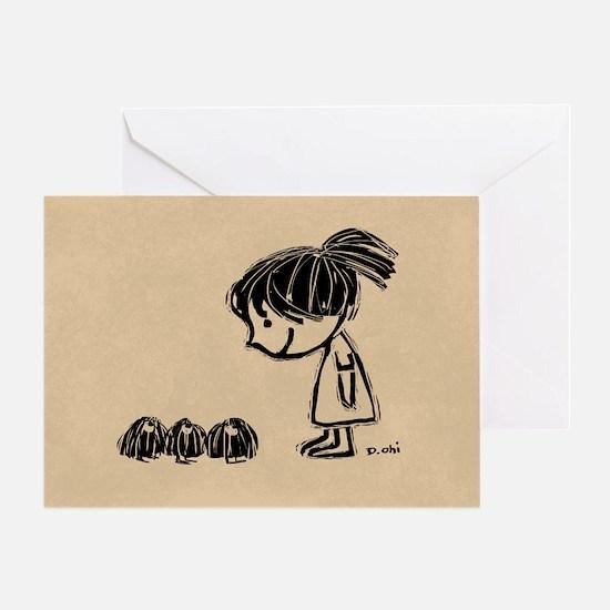 Pet Peeves Greeting Card
