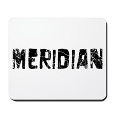 Meridian Faded (Black) Mousepad