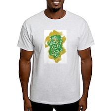 Faunus T-Shirt (grey)