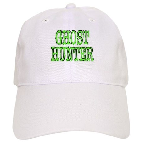 ...Ghost Hunter 2... Cap