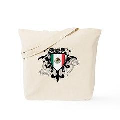 Stylish Mexico Tote Bag