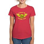 Crescent City Scooter Club Women's Dark T-Shirt