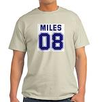 Miles 08 Light T-Shirt