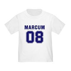 Marcum 08 T
