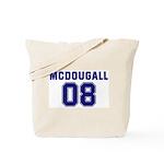Mcdougall 08 Tote Bag