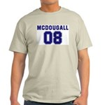 Mcdougall 08 Light T-Shirt