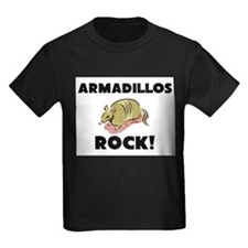 Armadillos Rock! T