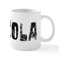 Mineola Faded (Black) Mug