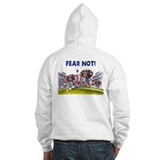 Fear Not! Hoodie