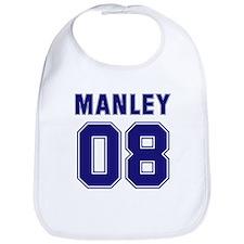 Manley 08 Bib