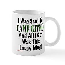 Camp Gitmo Mug