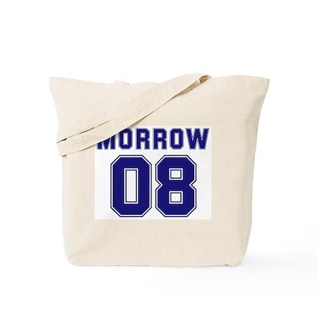 Morrow 08 Tote Bag