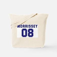 Morrissey 08 Tote Bag