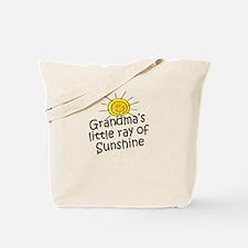 Grandma's Sunshine Tote Bag