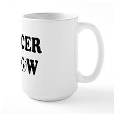 Soccer Widow Mug