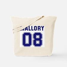 Mallory 08 Tote Bag