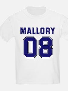 Mallory 08 T-Shirt