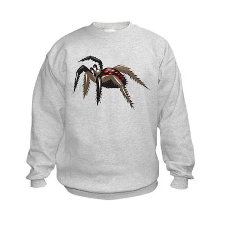 Tarantula Kids Sweatshirt