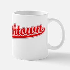 Retro Elizabethtown (Red) Mug