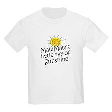 MawMaw's Sunshine T-Shirt