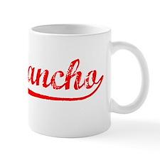 Vintage Rio Rancho (Red) Mug