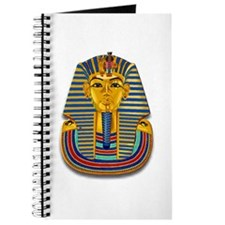 King Tut Mask #2 Journal