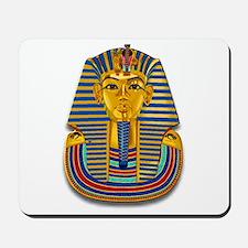 King Tut Mask #2 Mousepad