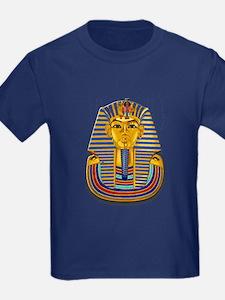 King Tut Mask #2 T