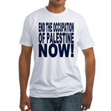 END THE OCCUPATION OF PALESTI Shirt