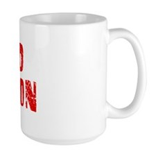 Grand Junction Faded (Red) Mug