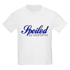 Spoiled by Grandma T-Shirt