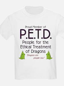 P.E.T.D. T-Shirt