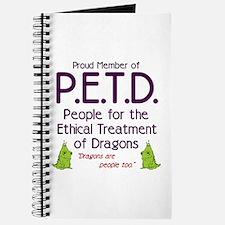 P.E.T.D. Journal