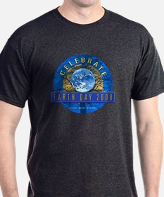 EARTH DAY 2008 T-Shirt