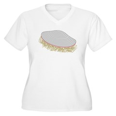Bearded Clam T-Shirt